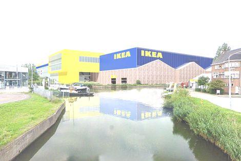 ikea+zaandam+knevel+architecten